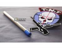 【翔準軍品AOG】TNT APS-X HOP-UP 370mm 精密管 『精密氣墊內管+定位循跡膠皮套組』CTNT-1-04