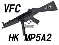【翔準軍品AOG】【VFC】HK MP5A2 瓦斯槍  免運費  VF2-LMP5A2-BK01 衝鋒槍 GBB