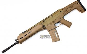 【翔準軍品AOG】A&K ACR MASADA 沙色 限量特價 初速:120M/S 經典 電動槍