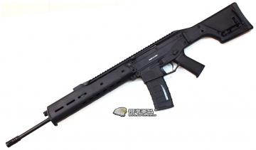 【翔準軍品AOG】A&K ACR MASADA 限量特價 初速:120M/S 經典 電動槍 黑色