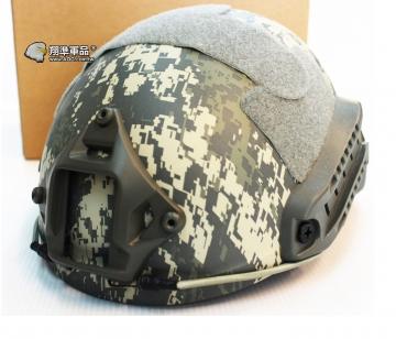 【翔準軍品AOG】ACU 高級2001頭盔  面具 護具 角色扮演 電影 戰術 裝備  E0120AK