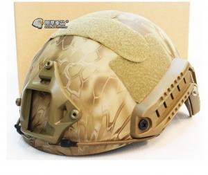 【翔準軍品AOG】沙蟒 高級2001 頭盔  面具 護具  角色扮演 電影 戰術 裝備  E0120AJ