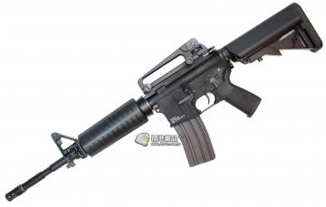 【翔準軍品AOG】KWA M4A1 ERG 殭屍版 快拆 電動槍 初速145 無彈停機 D-06-6-01-3