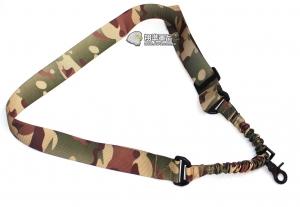 【翔準軍品AOG】CP 單點式背帶 槍背帶 裝備 扣環 步槍 狙擊槍 耐用 L-07 C0904-2A