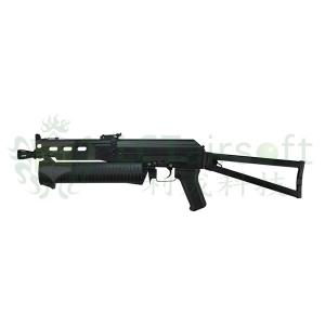 【翔準軍品AOG】《LCT》PP-19BIZON《 免運費》鋼製電動槍 AK 120M/S (免運費)