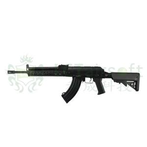 【翔準軍品AOG】《LCT》TX-MIG AK47 AK74《免運費》鋼製電動槍 电神 120M/S (免運費)