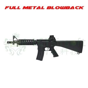 【翔準軍品AOG】LCT LR16-Fixed Stock-CQB EBB 全金屬 電動槍 戰術魚骨 固定槍托 短管