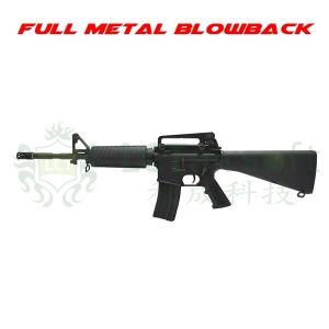 【翔準軍品AOG】LCT LR16-Fixed Stock- EBB 全金屬 電動槍 提把 圓護木 固定槍托 長槍管