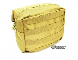 【翔準軍品AOG】尼色 腿掛雜物包 雜物包 生存遊戲 戰術包 防潑水 彈匣  BB彈 P3107E