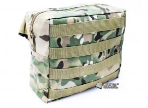 【翔準軍品AOG】CP 腿掛雜物包 雜物包 生存遊戲 戰術包 防潑水 彈匣  BB彈 X0-9-9-8