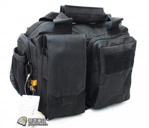 【翔準軍品AOG】黑色 172手提包 測背包 相機包 手提包 手機包 錢包 書包 迷彩包 P2901