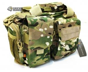 【翔準軍品AOG】CP 172手提包 測背包 相機包 手提包 手機包 錢包 書包 迷彩包 P2904