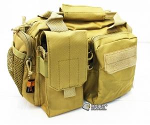 【翔準軍品AOG】尼色 172手提包 測背包 相機包 手提包 手機包 錢包 書包 迷彩包 P2905