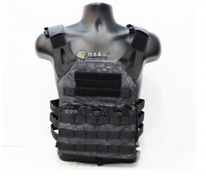 【翔準軍品AOG】JPC 黑蟒 戰術背心 衝鋒版VE-34  多功能 魔鬼氈 快拆 簡易 隱藏式彈匣袋 G2108-2BH