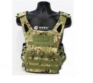 【翔準軍品AOG】JPC CP 戰術背心 330版 多功能 魔鬼氈 快拆 簡易 隱藏式彈匣袋 G2108-3AF