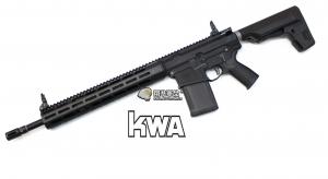 【翔準軍品AOG】KWA/KSC MEGA AR10 .308 GBB 瓦斯槍 生存遊戲 電影 步槍