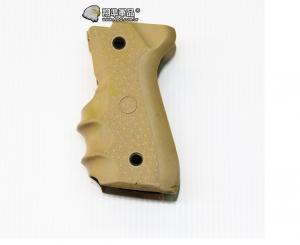 【翔準軍品AOG】尼色 M9 軟握把 HN052 瓦斯槍 手槍 握把 生存遊戲 周邊零配件 C0224AC