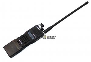 【翔準軍品AOG】FMA PRC152 對講機 無線電 黑色 道具 周邊配件 TB999-BK