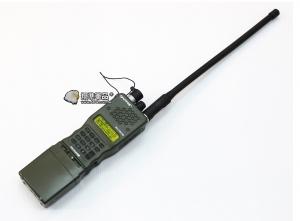 【翔準軍品AOG】FMA PRC152 對講機 無線電 綠色 道具 周邊配件 Z-04-003H