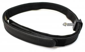 【翔準軍品AOG】愛默生 黑色 IPSC Carbon Belt 競技手槍 腰帶 短槍 高階比賽 PBD-2353