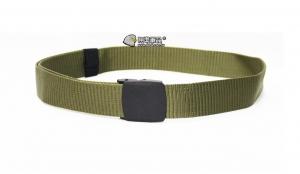 【翔準軍品AOG】軍綠 ABS 扣腰帶 戰術腰帶 保全 特勤 S腰帶 腰帶 登山 休閒 P902AA