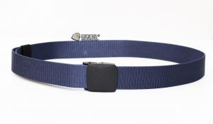 【翔準軍品AOG】深藍 ABS 扣腰帶 戰術腰帶 保全 特勤 S腰帶 腰帶 登山 休閒 P902AC