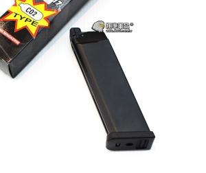 【翔準軍品AOG】GLOCK CO2彈匣 玩具槍 手槍 瓦斯槍 葛拉克 G17 G18 G19 D-01-010C