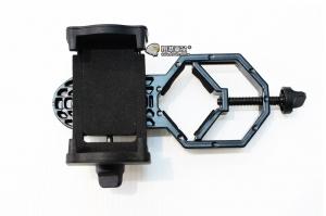 【翔準軍品AOG】手機望眼鏡座 可直上腳架 休閒 登山 拍照 攝影 導航 GPS 手機座 U-000-06