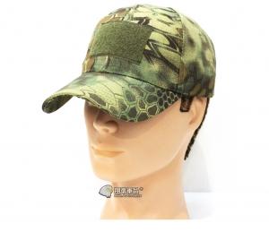 【翔準軍品AOG】沙漠 蟒蛇迷彩帽 莽蛇 棒球帽 迷彩帽 帽子 防賽 軍帽 E0170-08