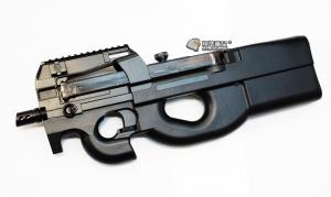 【翔準軍品AOG】(無法超取)WELL D90F 電動槍 EBB P90 生存遊戲 CQB 室內殺手 DW-01-D90F