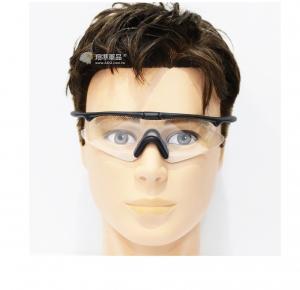【翔準軍品AOG】透明 護目鏡 射擊眼鏡 基本配備 生存遊戲 戶外 休閒 生活 E03001-2