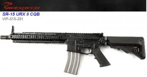 【翔準軍品 AOG】 *無法超取*VIPER 毒蛇 SRV-15 UR-X II CQB 11.5槍管 GBB 鋼製 頂級