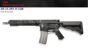 【翔準軍品 AOG】 *無法超取*VIPER 毒蛇 SRV-15 UR-X III CQB 11.5槍管 GBB 鋼製 頂級