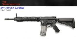【翔準軍品 AOG】 *無法超取*VIPER 毒蛇 SRV-15 UR-X III CARBINE 14.5槍管 GBB 鋼製 頂級