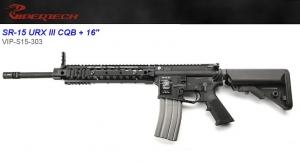 【翔準軍品 AOG】 *無法超取*VIPER 毒蛇 SRV-15 UR-X III CQB 16槍管 GBB 鋼製 頂級