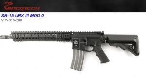 【翔準軍品 AOG】 *無法超取*VIPER 毒蛇 SRV-15 UR-X III MOD 0 14.5槍管 GBB 鋼製 頂級