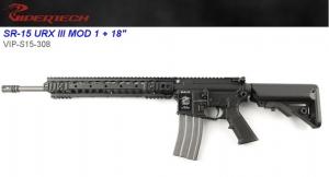 【翔準軍品 AOG】 *無法超取*VIPER 毒蛇 SRV-15 UR-X III MOD 1 18槍管 GBB 鋼製 頂級