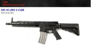 【翔準軍品 AOG】 *無法超取*VIPER 毒蛇 SRV-16 UR-X II CQB 11.5槍管 GBB 鋼製 頂級