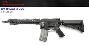 【翔準軍品 AOG】 *無法超取*VIPER 毒蛇 SRV-16 UR-X III CQB 11.5槍管 GBB 鋼製 頂級