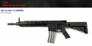 【翔準軍品 AOG】 *無法超取*VIPER 毒蛇 SRV-16 UR-X II CARBINE 14.5槍管 GBB 鋼製 頂級
