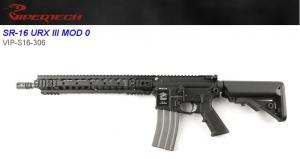 【翔準軍品 AOG】 *無法超取*VIPER 毒蛇 SRV-16 UR-X III MOD 0 14.5槍管 GBB 鋼製 頂級