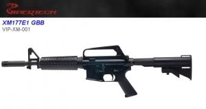 【翔準軍品 AOG】 *無法超取*VIPER 毒蛇 XM 177 E1 10.5槍管 GBB 鋼製 頂級