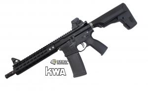 【翔準軍品AOG】*無法超取* KWA MEGA AR15 瓦斯槍 GBB 鋼製槍機 MEGA D-06-6-11