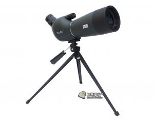 【翔準軍品AOG】望遠鏡 20-60 高清 望遠鏡 賞鳥 登山 輕便 生活 休閒 U-011-05