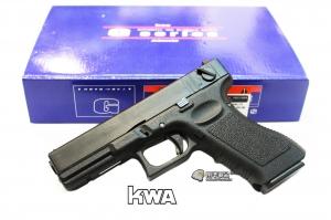 【翔準軍品AOG】KWA KSC G18 手槍 瓦斯槍 GBB 副武器 生存遊戲 後座力 無彈後定 D-07-9