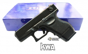 【翔準軍品AOG】KWA KSC G26 手槍 瓦斯槍 GBB 副武器 生存遊戲 後座力 無彈後定 D-07-8
