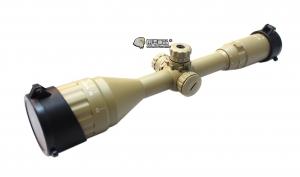 【翔準軍品AOG】*無法超取* 沙色 3-12X50  高級組 狙擊鏡 狙擊槍 手拉空氣  SNA01AG