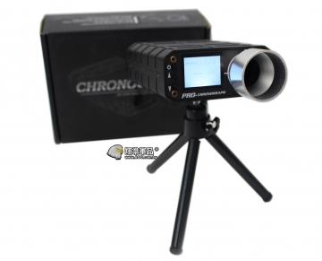 【翔準軍品AOG】BB彈 測速器 黑色 CP 數位叢林 尼色 數位沙漠 A-T 可測 焦耳 距離 初速 B04026DD