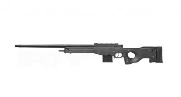 【翔準軍品AOG】*無法超取*G&G怪怪G960 SV 960 NP 狙擊槍 手拉空氣  半金屬 免運費