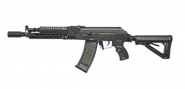 【翔準軍品AOG】*無法超取*G&G怪怪 RK74-E AK74  AEG 金屬  電動槍 EBB  免運費